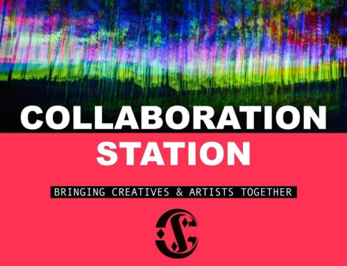 vEro dOs en Collaboration Station #4 – 9 de Junio – Bcn