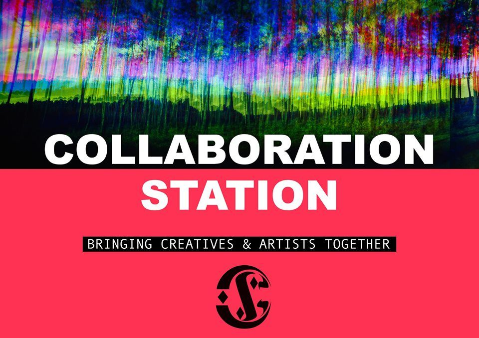 Collaboration Station JUNE 2019