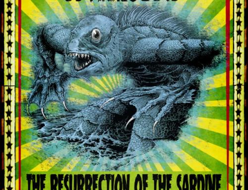 La Resurrección de la Sardina